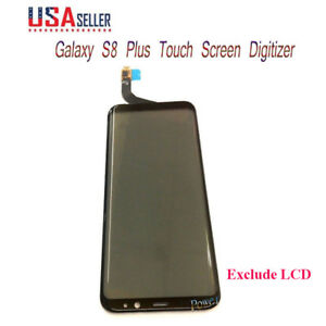 Original-Touch-Screen-Digitizer-Replacement-For-Samsung-Galaxy-S8-Plus-No-LCD-US