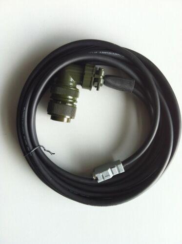 Servo Motor Encoder A660-2004-T893 5M FANUC Feedback Cable for A860-0365-V501