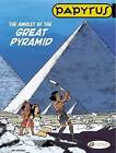 Papyrus: The Amulet of the Great Pyramid by Lucien de Gieter (Paperback, 2015)