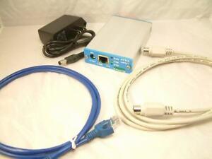 5-in-1-NET-51TNC-APRS-WX-iGate-digipeater-Tracker-TNC-Bluetooth-device-ham-radio