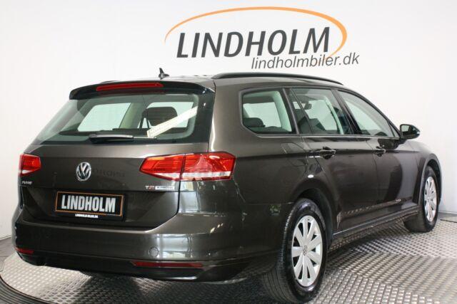 VW Passat 1,4 TSi 150 Trendline Vari.