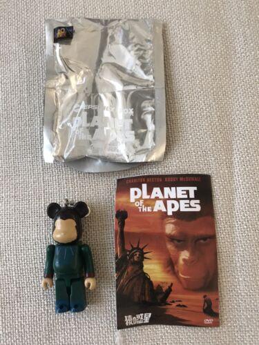Fox Planet Of The Apes BE@RBRICK bearbrick Film PEPSI NEX Japon 20th Century