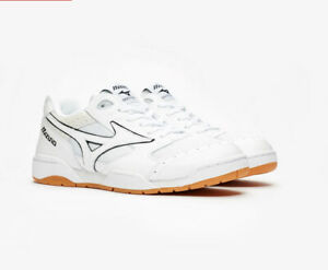 Mens-Mizuno-Court-Select-OG-Trainers-Size-UK11