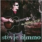 Stevie Nimmo - Wynds of Life (2010)