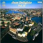 Various Artists - Jazz Delights, Vol. 2 [Hybrid SACD] (2011)