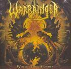 Worlds Torn Asunder 727701882024 by Warbringer CD