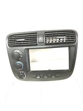 Car & Truck Parts Air Conditioning & Heat 2001-2005 OEM GENUINE HONDA CIVIC AC & HEATER VENTS & CLIMATE CONTROL UNIT