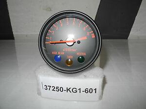 Contagiri-Tachimetro-Honda-XL200-nuova-parte-nuova-parte
