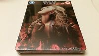 Drag Me To Hell Steelbook (blu-ray, Uk Import) Region B Locked