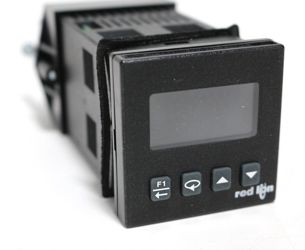 Red Lion Controls T1610000 Temperature Controller