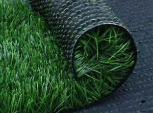 ***Curbside Instant Pick Up!! *** GRASS Artificial turf.  ONLY $1.99 sq ft & up !! Outdoor grass turf. Fake grass. Windsor Region Ontario Preview
