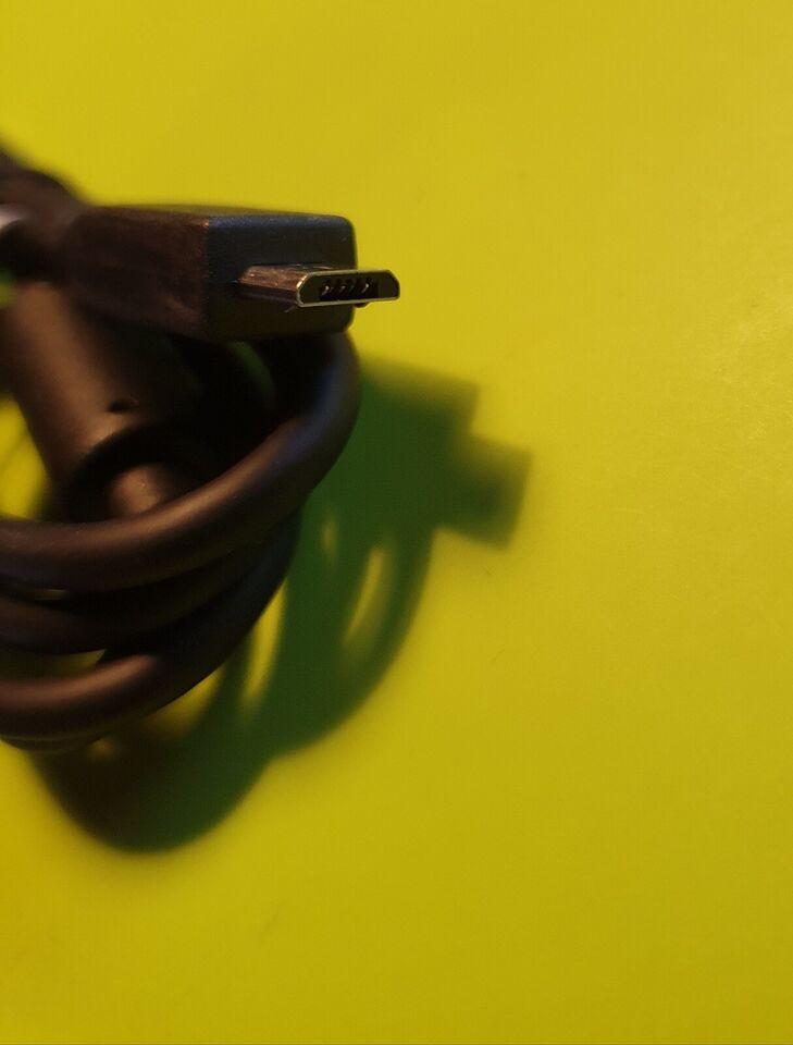 Oplader, t. Sony Ericsson, UCB16