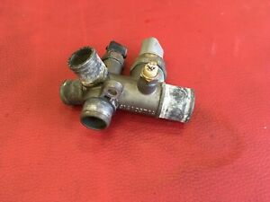 D24 Ducati 748 996 916  Wasserflansch Wasserfühler Wassersensor