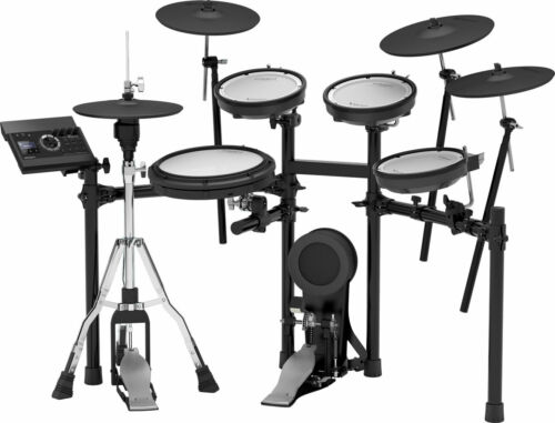 Roland TD-17KVX E-Drum Kit inkl Rack