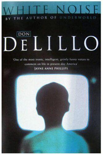 White Noise (Picador Books) By Don DeLillo. 9780330291088