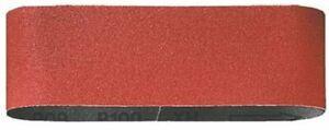 Bosch Aluminium Oxide Medium Abrasive Roll, 60 Grit, 533mm x 75mm