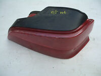 o/s rear light assembly removed from a peugeot 106 1.1 96 p reg 3dr