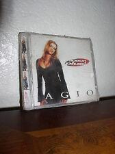 Soeur Plus! Agio (CD,1996,Scandinavian Records IMPORT)