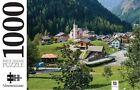 Mindbogglers Town of Trient Switzerland Puzzle by Hinkler Books