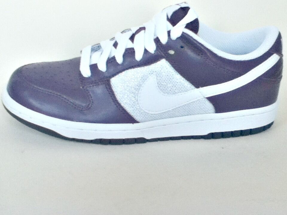 AUTHENTIC NIKE DUNK faible 317815-511