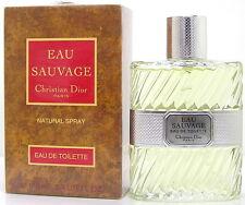 Christian Dior Eau Sauvage 100 ml EDT Spray