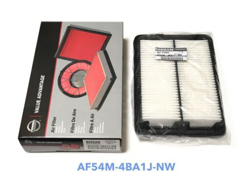 Nissan Engine Air Filter ROGUE OEM 2014-18 AF54M-4BA1J-NW Perfect fit!