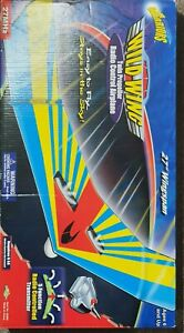 Nuevo-Warriors-Wild-ala-doble-helice-Air-radio-control-Avion