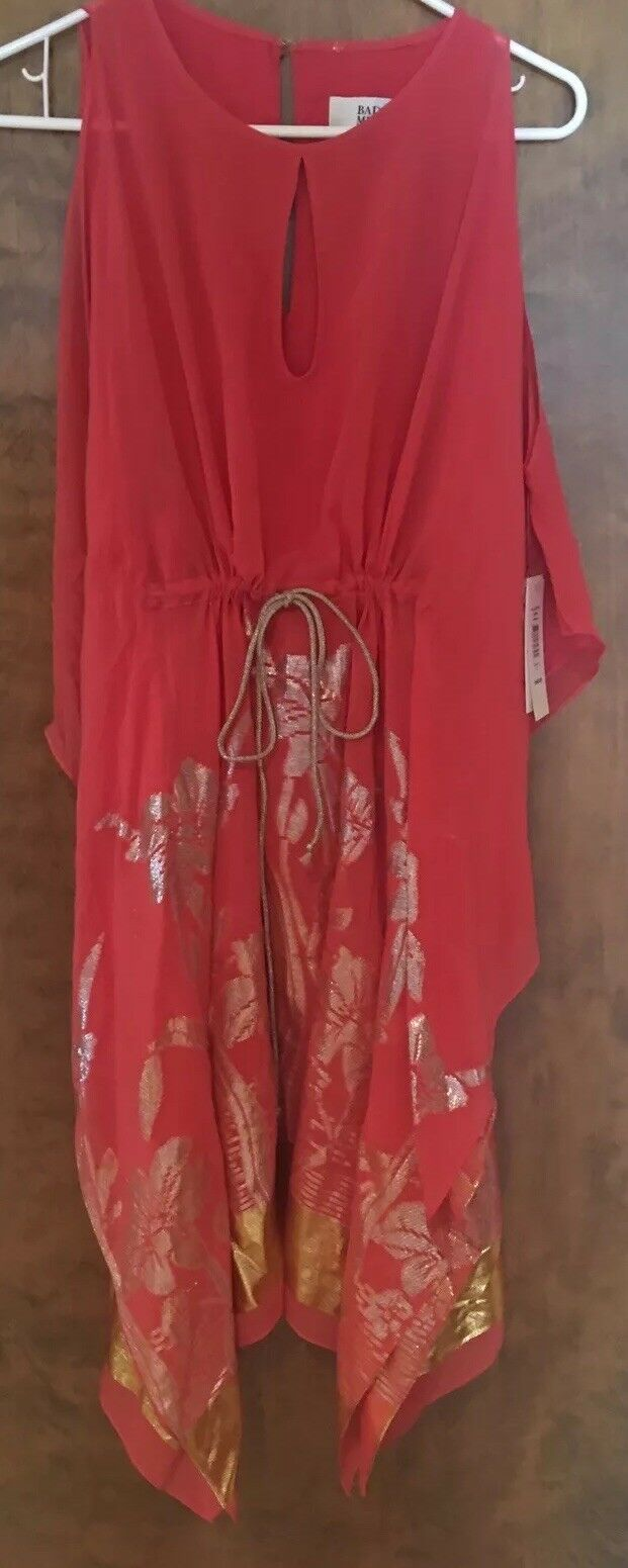 Badgley Mischka Collection Cover Up