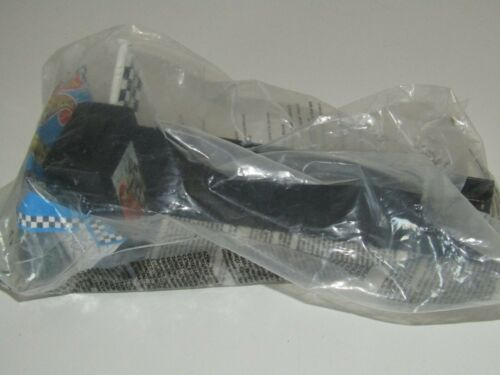 McDonalds UK Happy Meal toy HSBC Green Jaguar F1 Racing Car 2000 Mint in packet