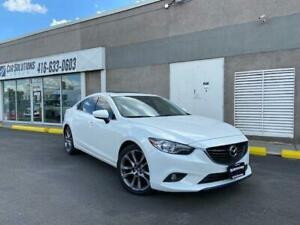 2015 Mazda 6 ***GT***AUTOMATIC***LOADED***