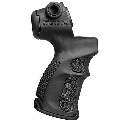 Style; In Painstaking Fab Defense Agm 500 Mossberg 500 Pistol Handle W/ Storage Agm-500 Fashionable