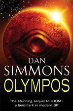 Olympos (GollanczF.) by Simmons, Dan