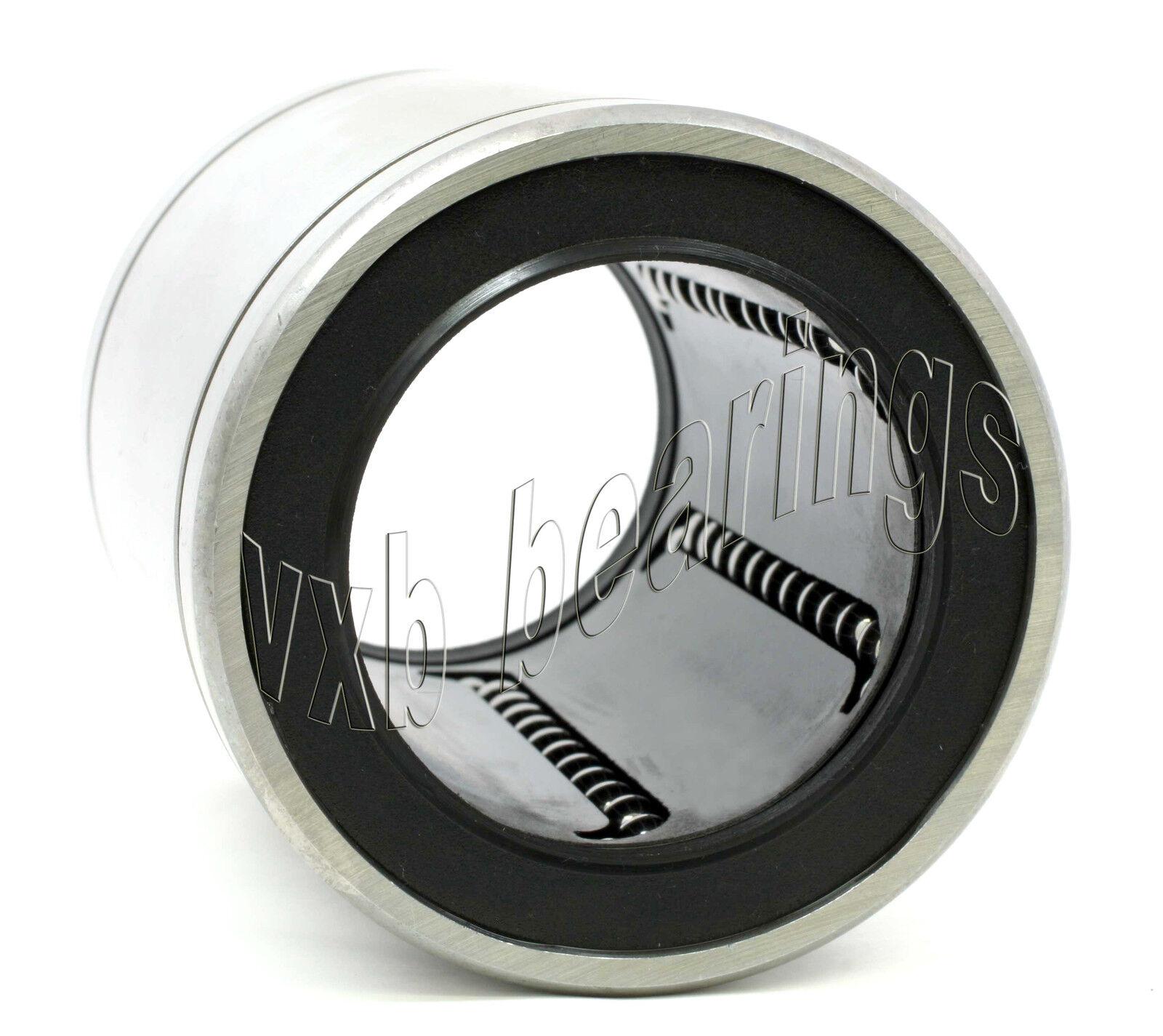 KB12UU NB Bearing Systems 12mm Ball Bushings Linear Motion Bearings