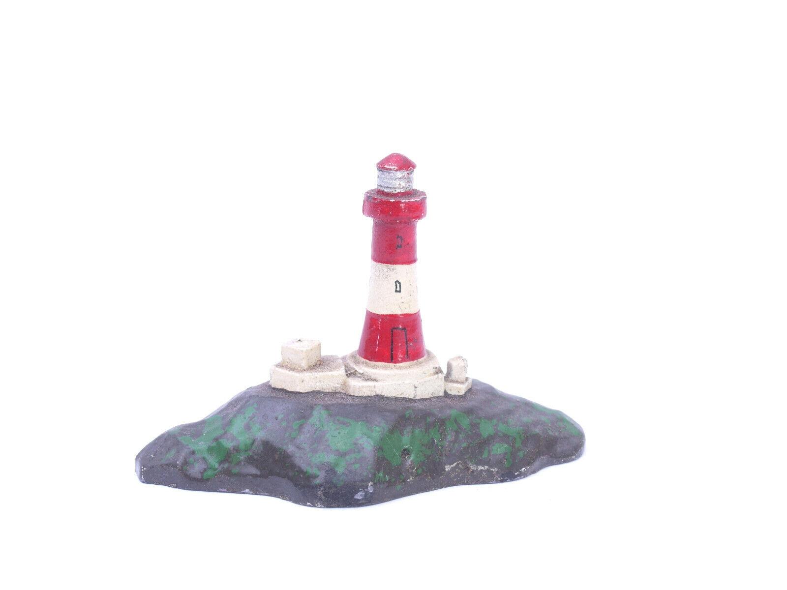 Wiking Leuchtturm Typ 2  | Haltbarkeit