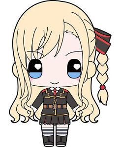 strap-accessory-High-School-Fleet-haifuri-anime-Wilhelmina-Braunschweig-Mi-chan