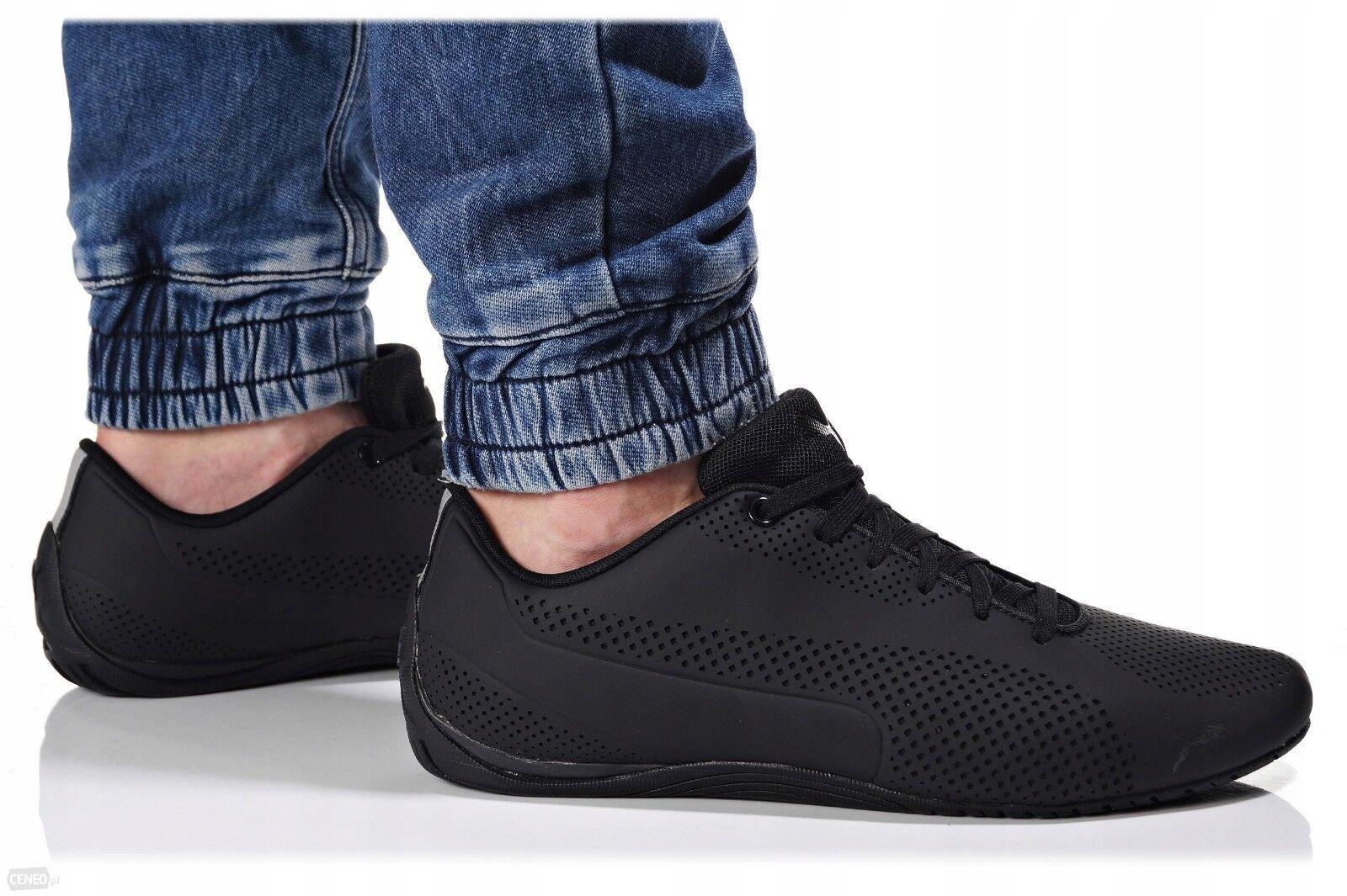 PUMA Drift Cat Ultra Reflective Men s Shoes Men Low Boot Sport ... 0bcc45037