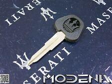 Maserati Zünd Schlüssel Rohling Zündung Blank Key Biturbo 224 424 222 430 Spider