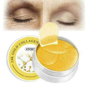 60pcs-Gold-Eye-Patch-Collagen-Anti-Wrinkle-Eye-Bags-Puffiness-Dark-Cir-J5P5