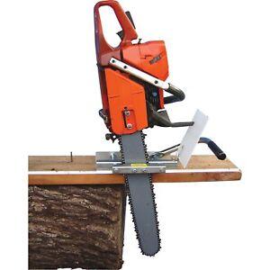 Granberg Mini Chainsaw Lumber Mill Attachment G555b