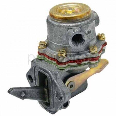 Kraftstoffförderpumpe 4740717 4757883 New Holland Membran-Förderpumpe