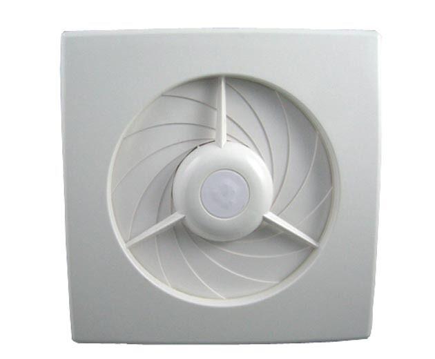 """4"""" 6"""" inch Extractor Exhaust Fan Window Wall Kitchen Bathroom Ventilation Fan"""