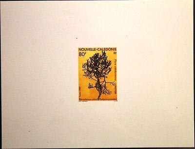 Sonstige New Caledonia Neukaledonien 1989 844-45 Deluxe Local Flora Pflanzen Plants Mnh Unterscheidungskraft FüR Seine Traditionellen Eigenschaften