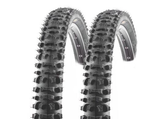 2 x Kenda MTB Reifen  Fahrradreifen 26 Zoll Mountainbike 26x2.10