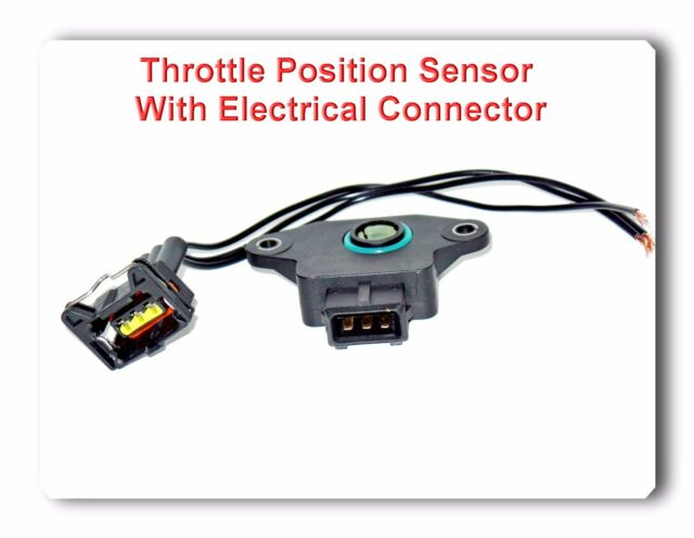 GEGT7610131 Throttle Position Sensor Fits:Porsch Saab Volvo