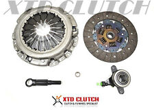 XTD OE CLUTCH KIT FITS NISSAN 350Z G35 VQ35HR 370Z G37 3.7L VQ37VHR W/ SLAVE