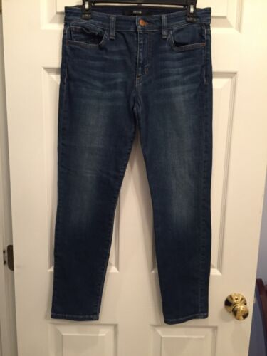 Størrelse Jeans Denim 28 Joe's Straight wqE0twB