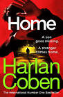 Home by Harlan Coben (Hardback, 2016)