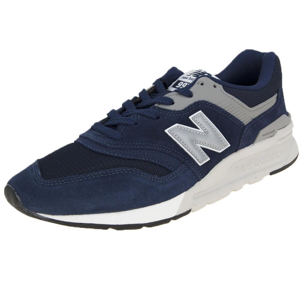 zapatos New Balance 997 CM997HCE azul