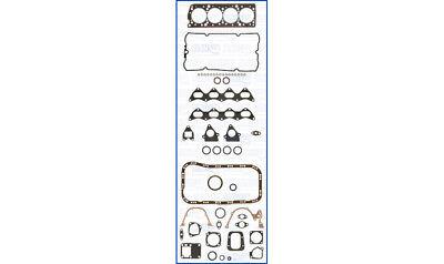 TURBO 2.0 831E5.046 91-//94 Full Engine Gasket Set LANCIA DELTA INTEGRALE i.e