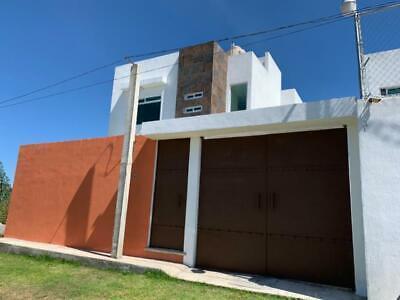 Casa en Venta en Santa Cruz Quilehtla